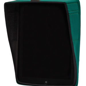 Large Green Vertical Tablet