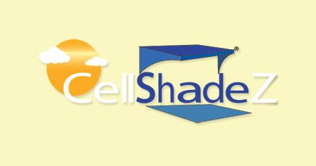 CellShadez Logo